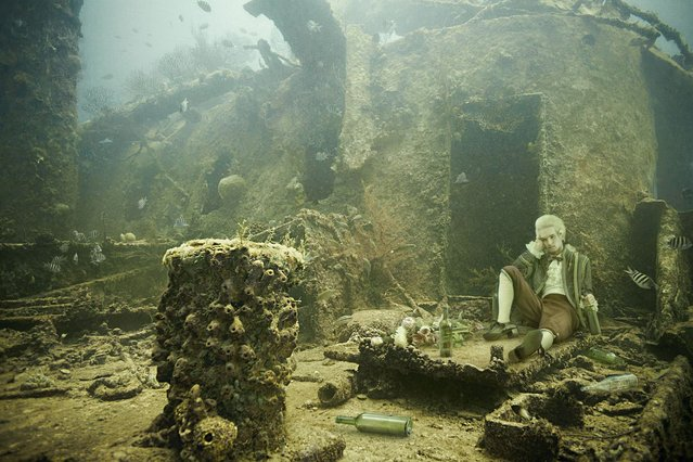 Vandenberg Project by Andreas Franke