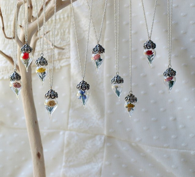 Jewelry by Mai McKemy