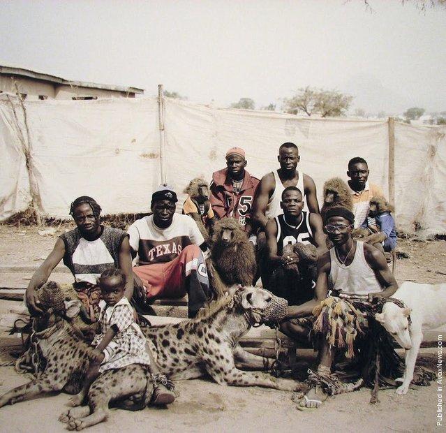 The Hyena Men of Abuja, Nigeria 2005