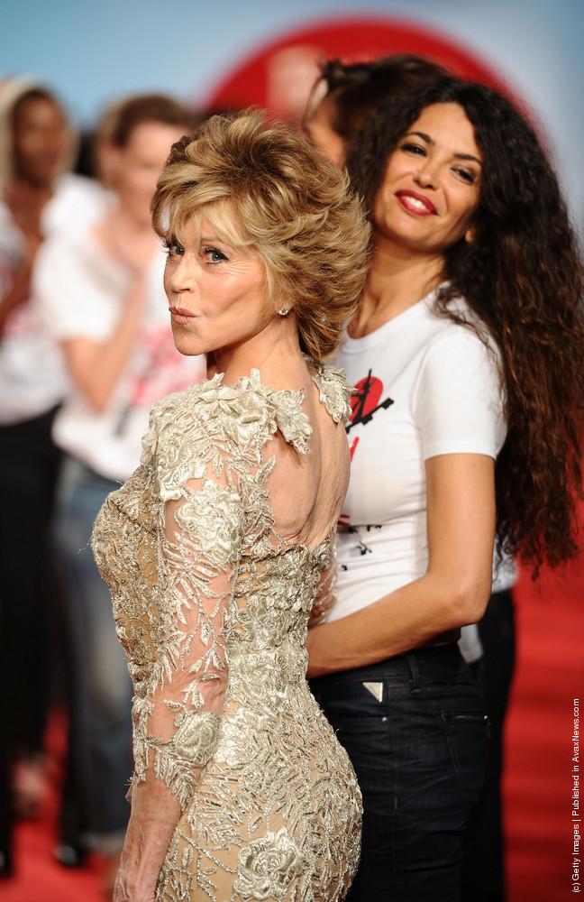 Fashion For Relief: Fashion Show (64th Annual Cannes Film Festival)