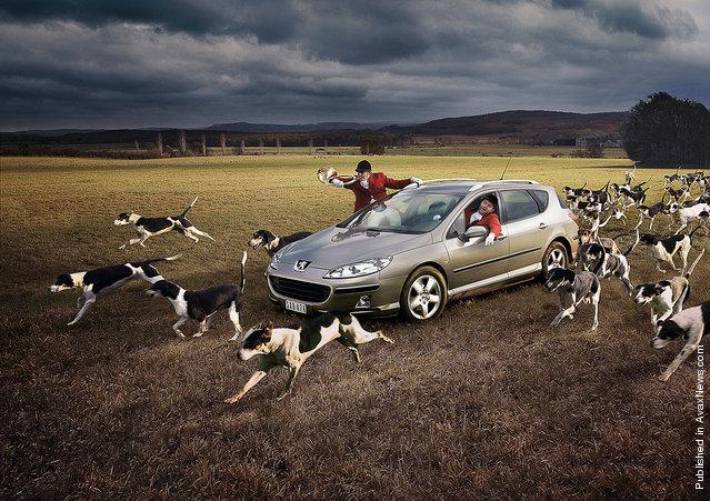 Photographers: Frank Uyttenhove