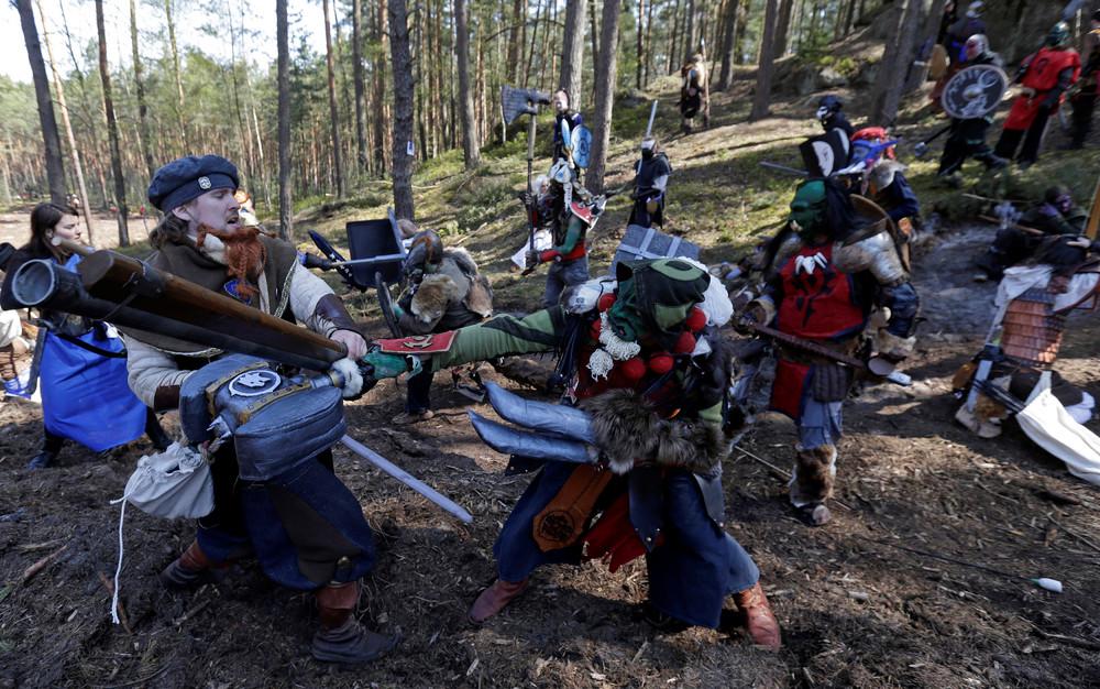 Czech World of Warcraft
