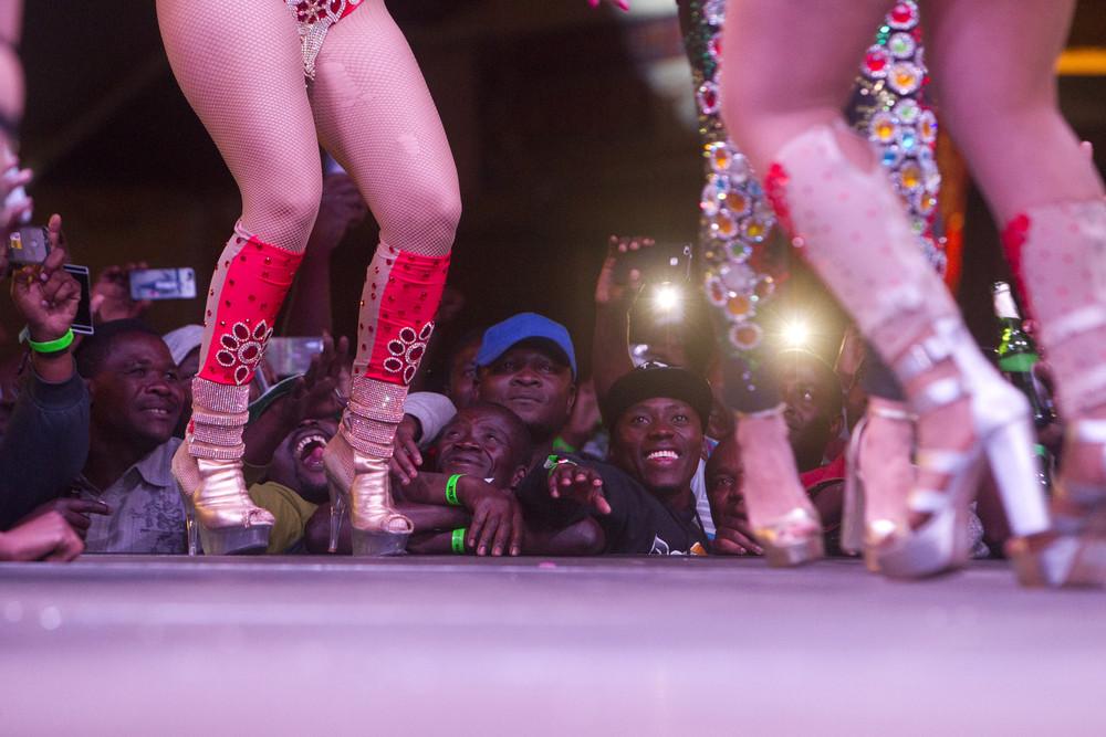 Harare International Carnival