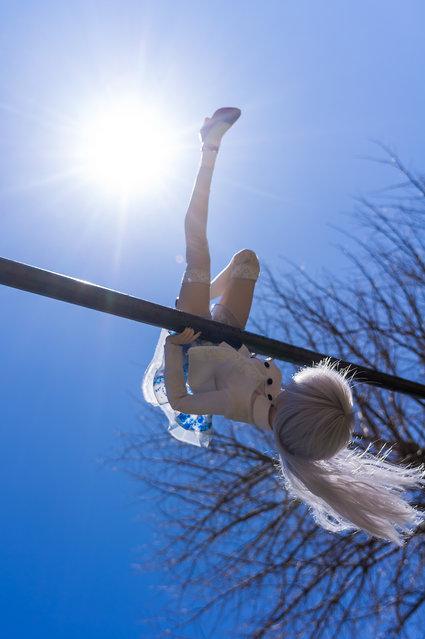 Kick the Sun!!
