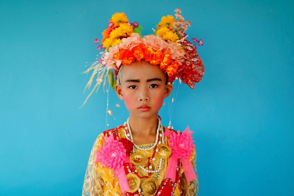 Thai's Beloved Princes