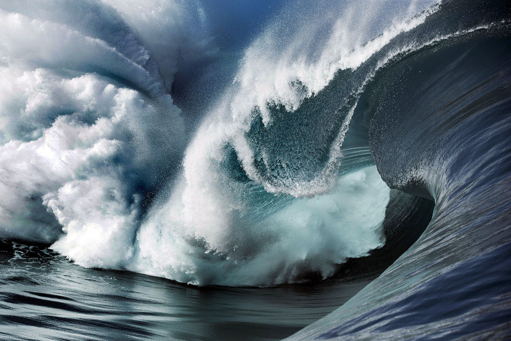 Amazing Waves