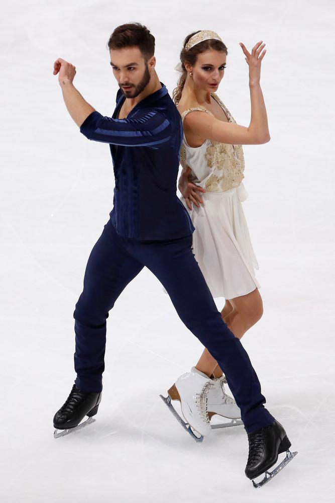 Figure Skating this Week