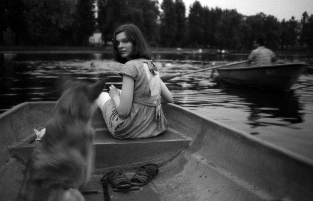 Untitled. (Photo by Olga Perevalova)