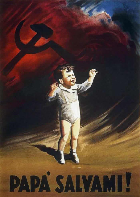 Bolshevism - deadly enemy of humanity