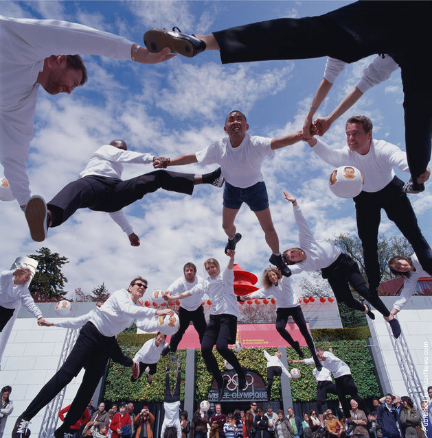 Life at the high place 4 Li Wei