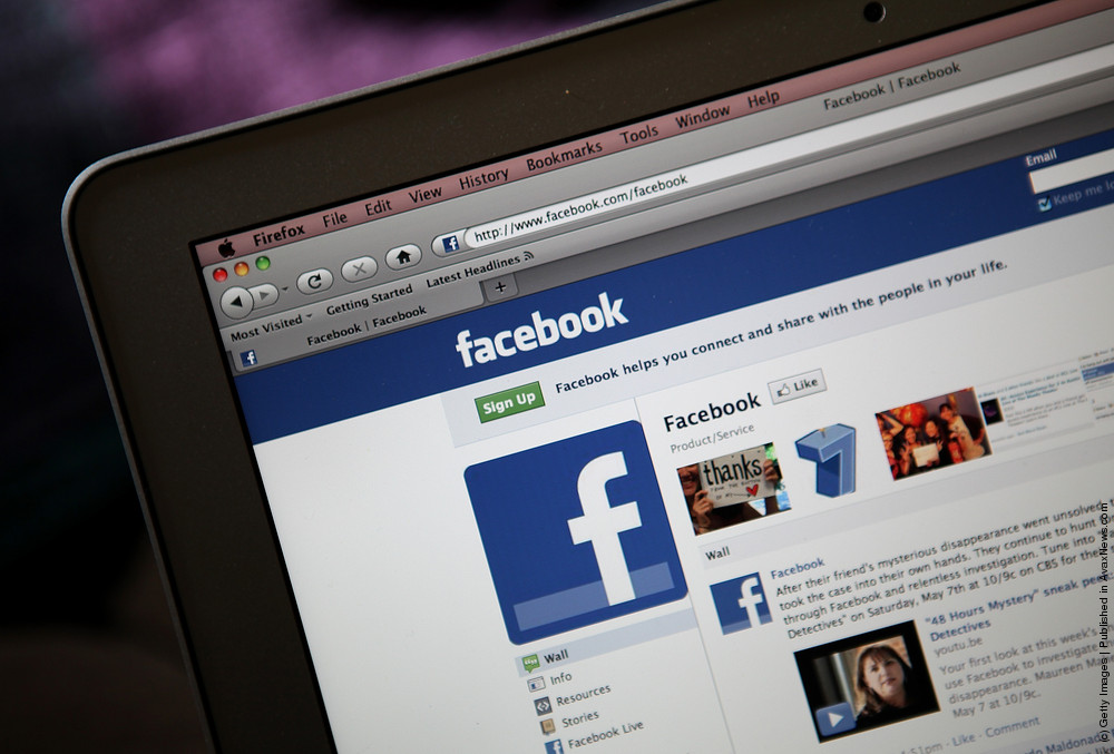 Facebook's Influence In Consumer Consumption Of News Growing