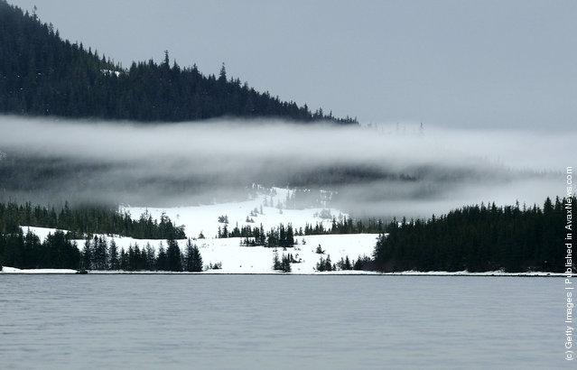 Landscapes Of Alaska