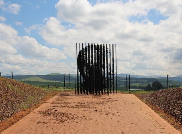 Fight For Freedom: Commemorating Mandela