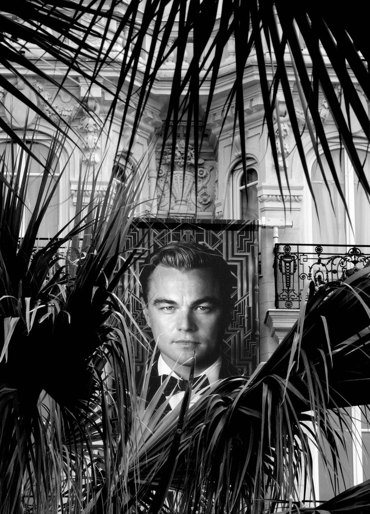 The First Days of the 66th Festival de Cannes in a Stylish B/W