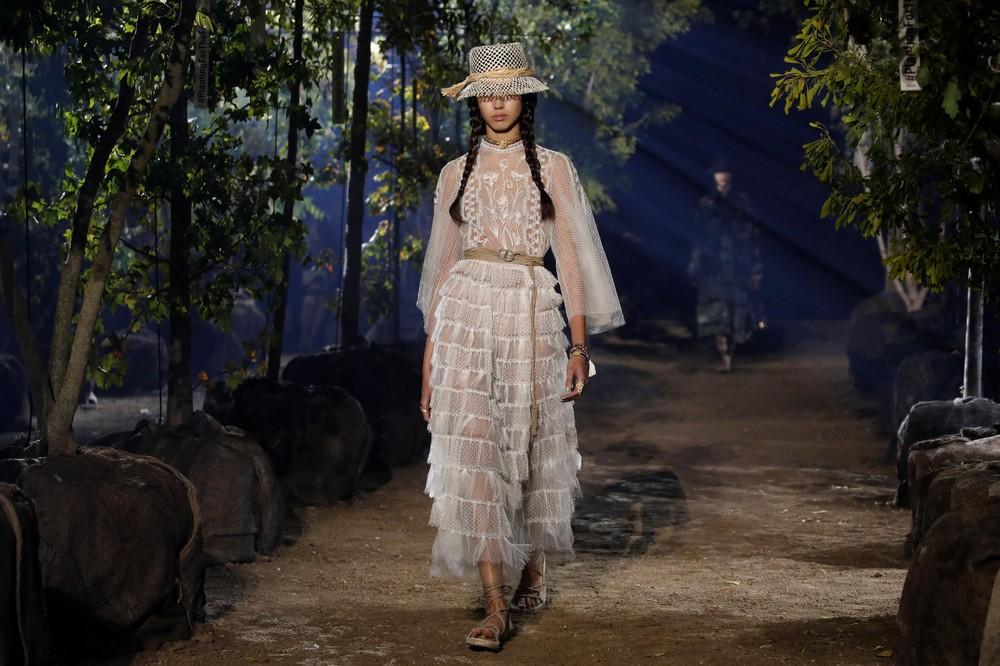 Paris Fashion Week 2019, Part 1/2
