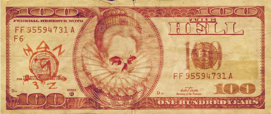 Make your Franklin by Martin Joubert, Part 1/2