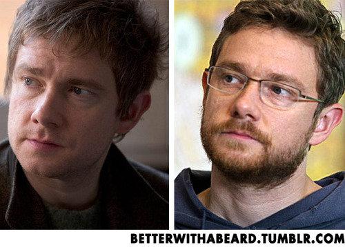 Better With A Beard