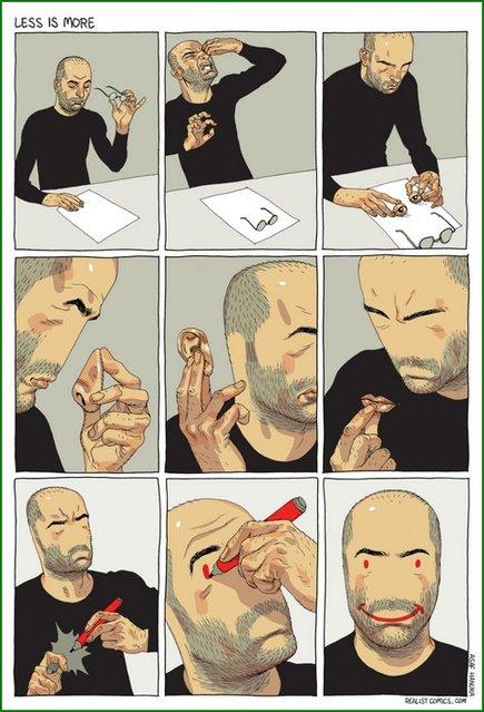 Illustration By Asaf Hanuka