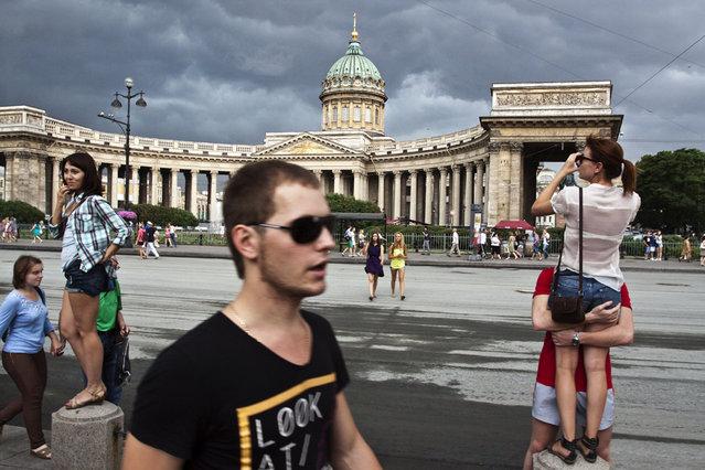 """""""Look at..."""" (Ilya Shtutsa)"""