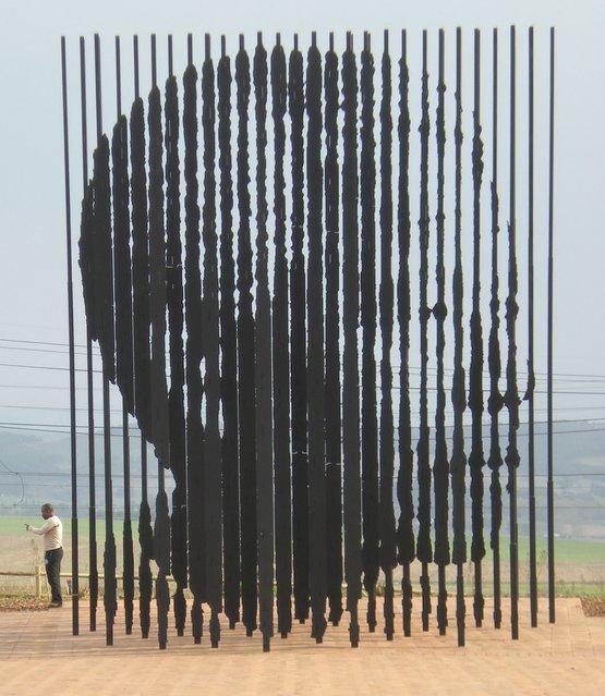 Fight For Freedom: Commemorating Mandela
