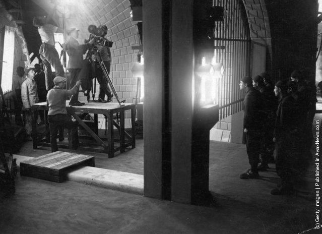Fritz Lang, Metropolis