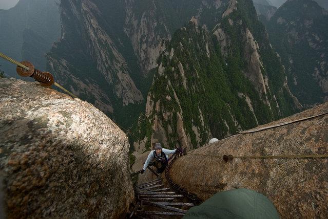 Huashan National Park