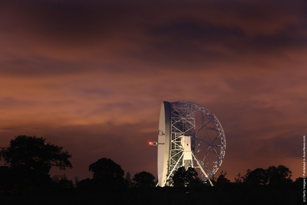 Jodrell Bank Observatory In Bid To Become UNESCO World Heritage Site