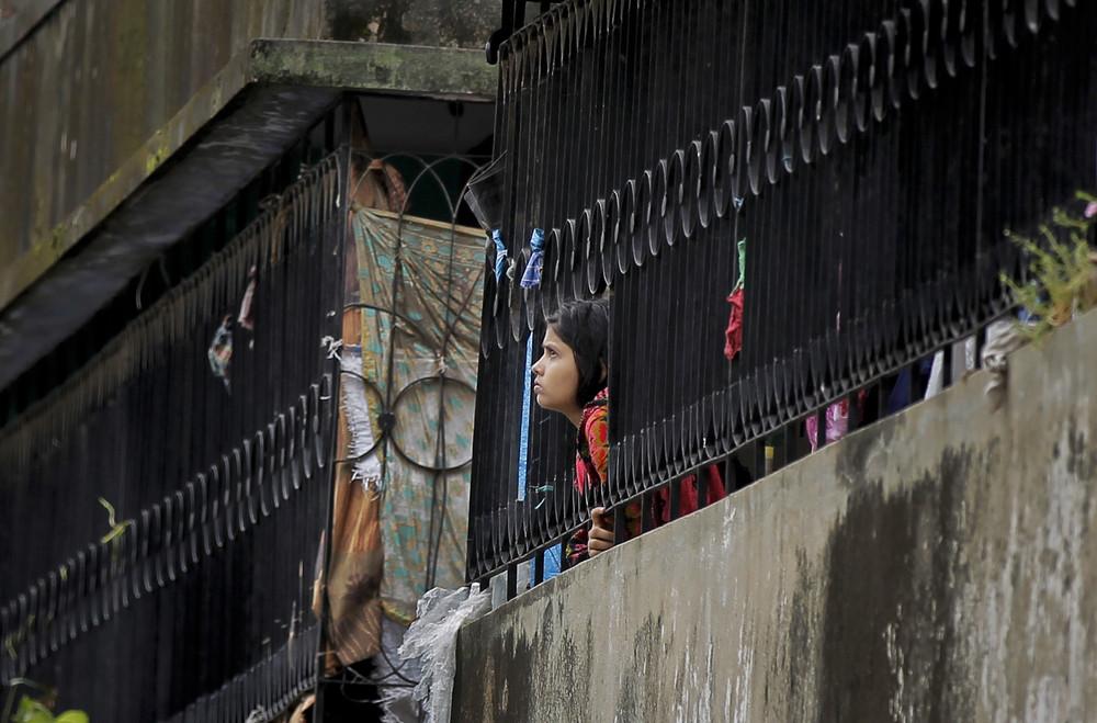 Dhaka Raid