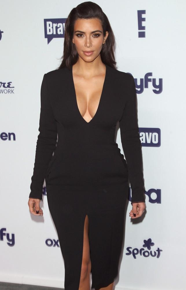 """""""Style Icon"""" Kim Kardashian"""