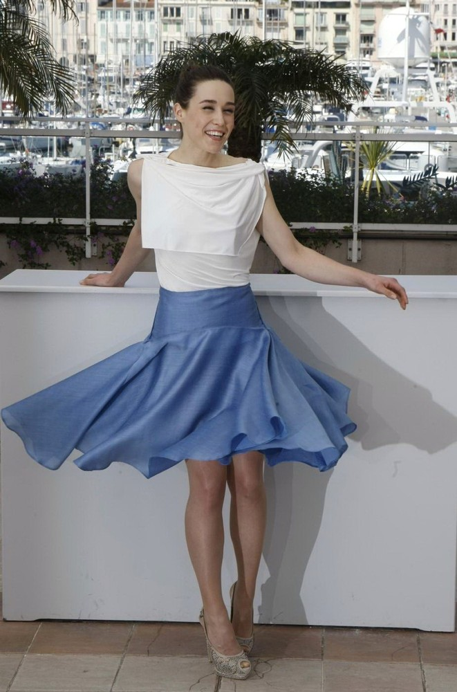 """Trois Mondes"" Sexy Photocall – 65th Annual Cannes Film Festival"