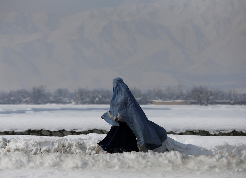 A Look at Life in Afghanistan