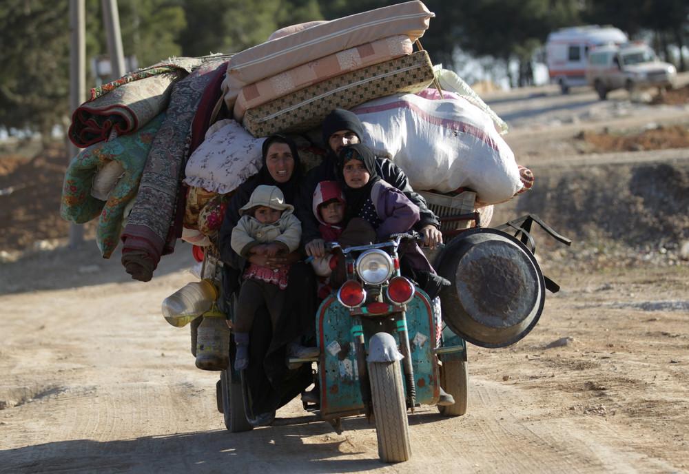 Syria this Week