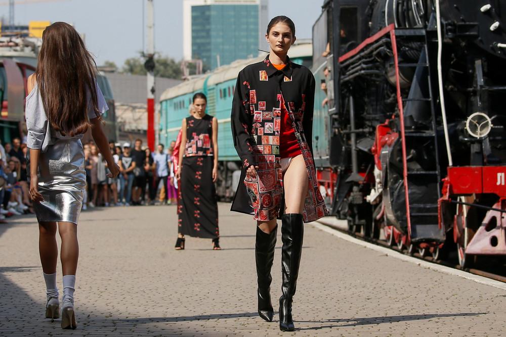 Ukrainian Fashion Week 2018