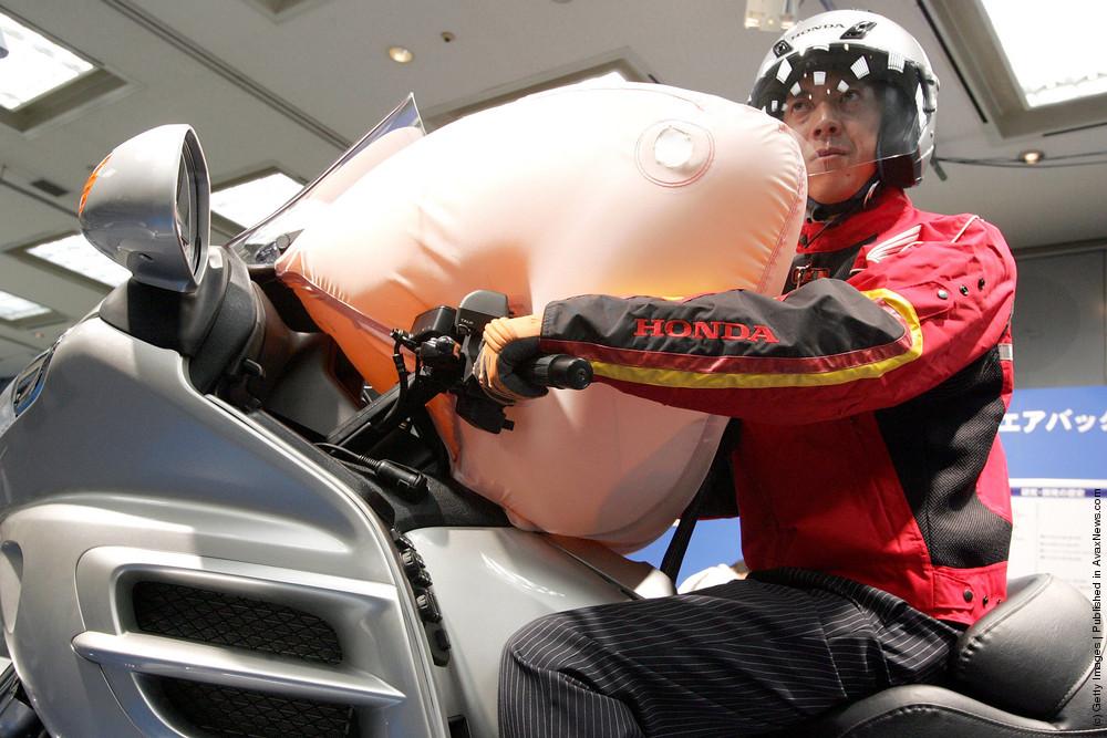 Motorcycle Airbag