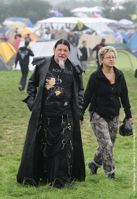 Wacken Festival 2011