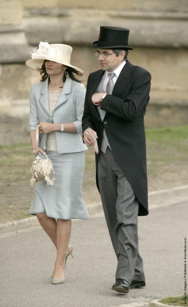 In Profile: Rowan Atkinson