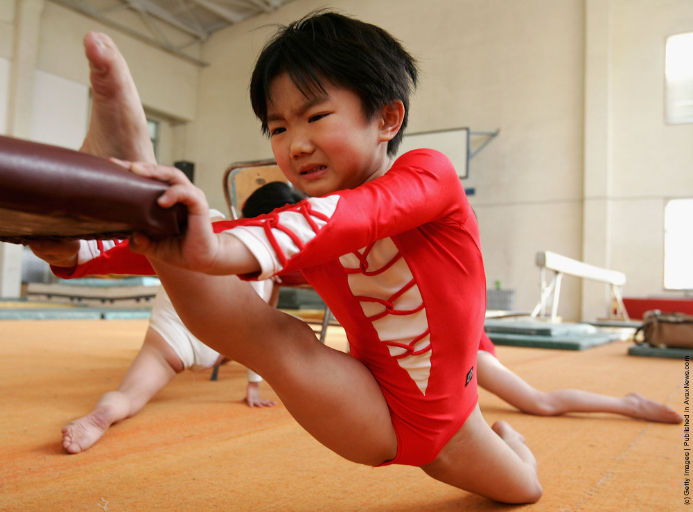 Chinese Sports Schools