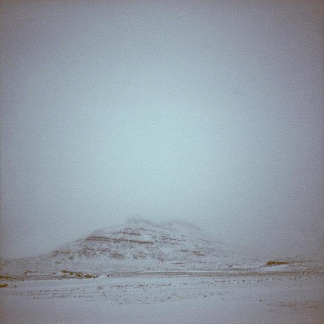 Iceland By Tom Kondrat