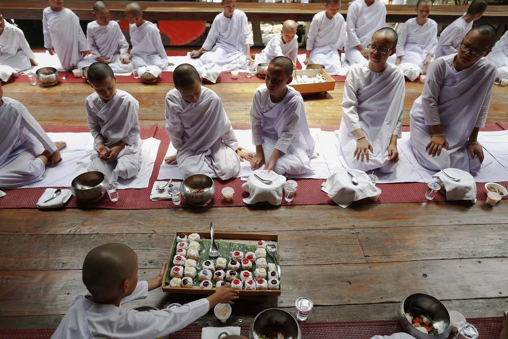 Sathira-Dhammasathan Buddhist Meditation Centre in Bangkok