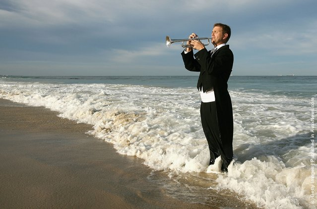 Symphony in the Sea