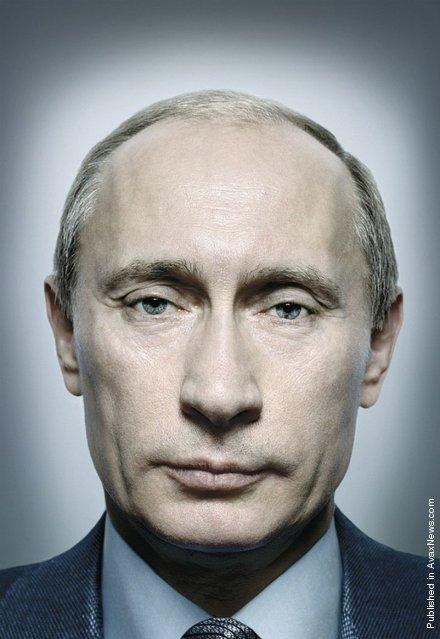 Vladimir Putin, President of the Russian Federation