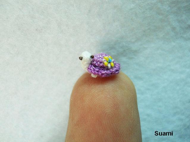 Suami - Miniature Toy