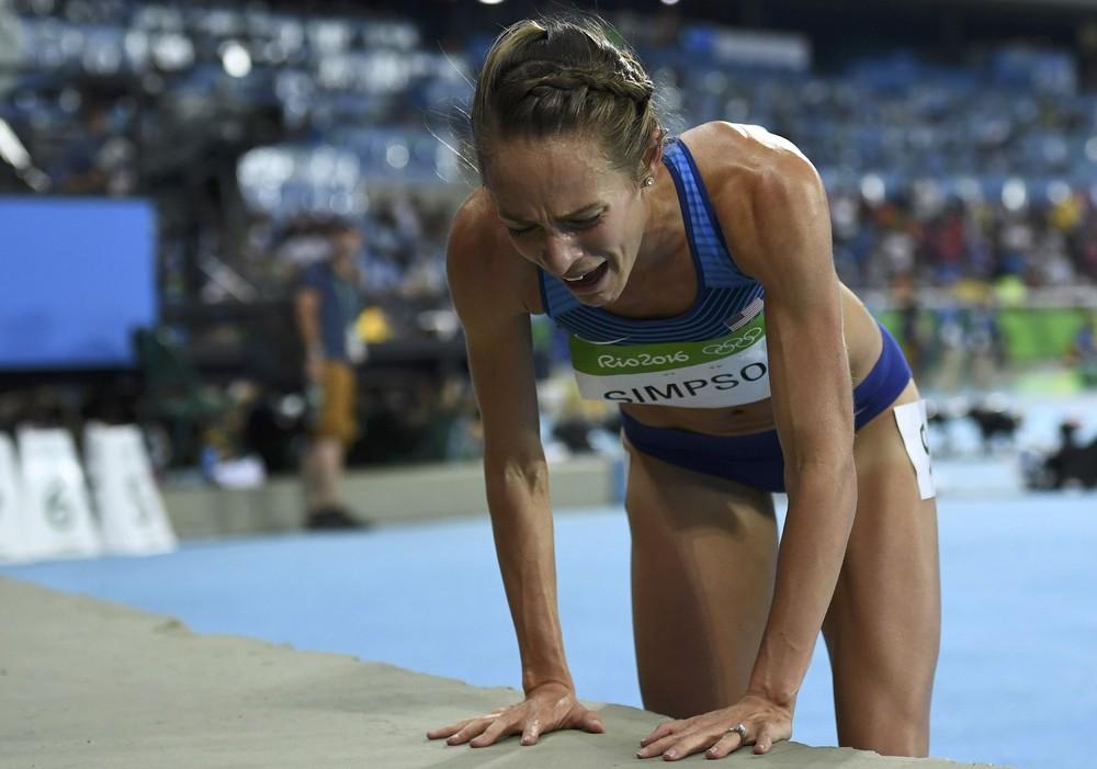 Rio Olympics, Day 12
