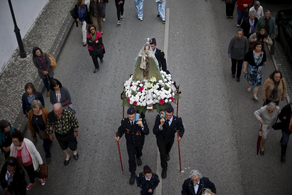 """""""Nossa Senhora da Boa Viagem"""" Festivity in Portugal"""