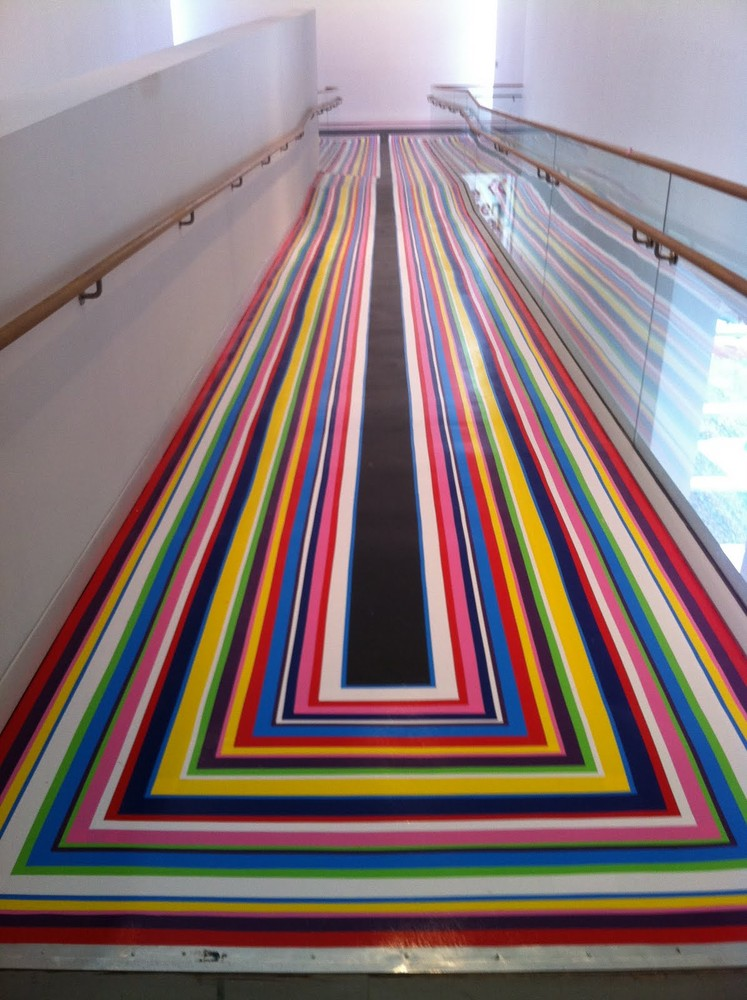 Colorful Strips by Colorful Strips