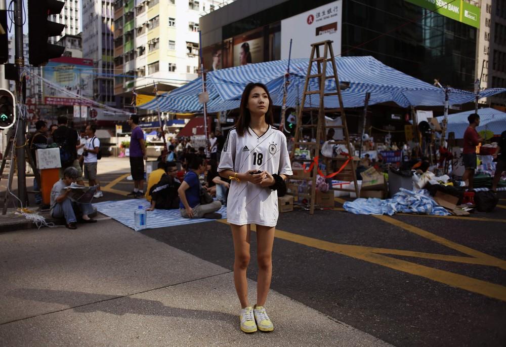 Hong Kong – What Next?