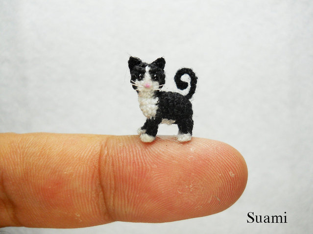 Suami – Miniature Toy