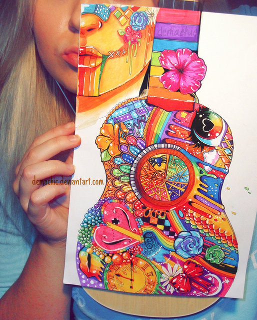 Art By Lisa Moran