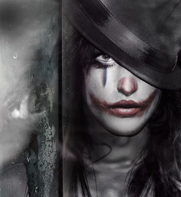 TheClown...sara...