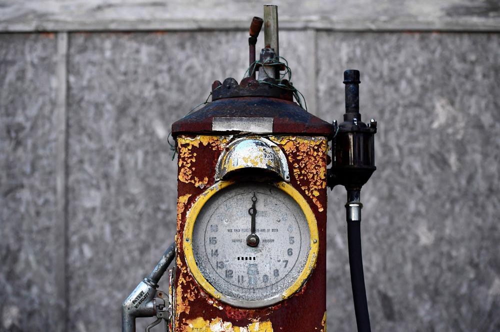Bringing Old Petrol Stations Back to Life